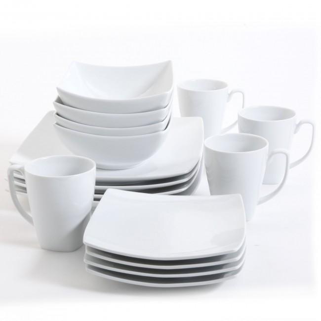 16-Piece Bone Dinnerware Set bfc599f900a5