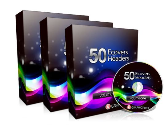 ebook cover templates and header templates